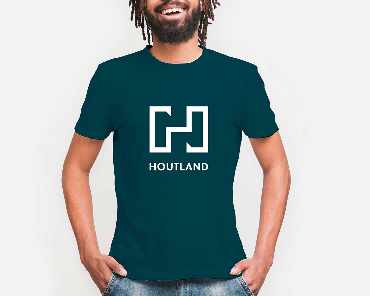 Houtland T Shirt